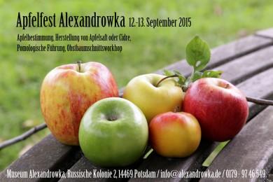 Apfelfest-2015