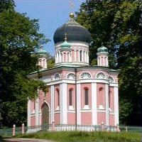 Alexander-Newski-Gedächtniskirche