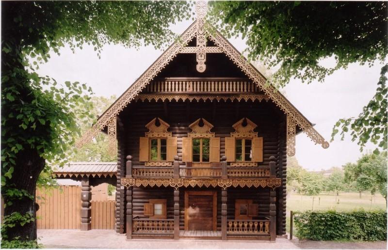 alexandrowka museum alexandrowka. Black Bedroom Furniture Sets. Home Design Ideas
